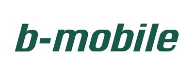 b-mobileの特徴・料金プラン