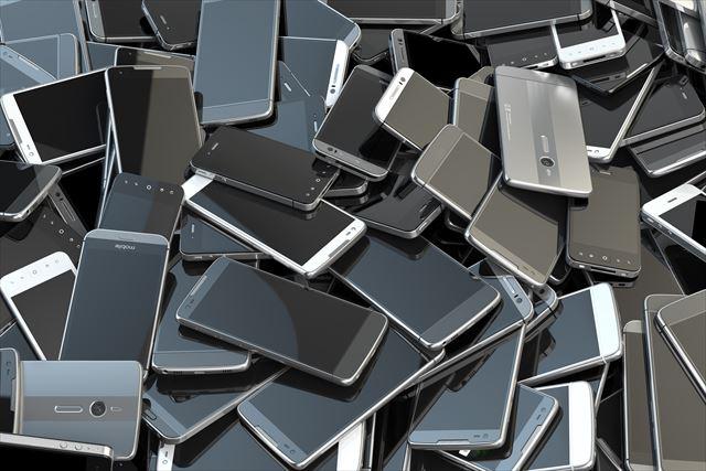 格安SIM用に中古スマホを購入する際の注意点は?
