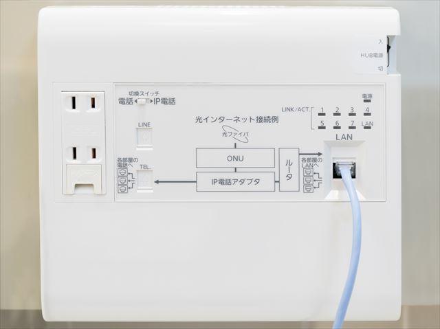 格安SIMと光回線のセットはおすすめ?