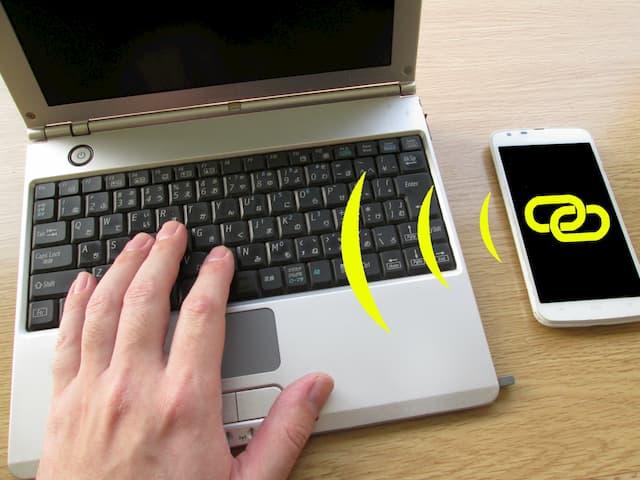 テザリングって格安SIMでもできる?方法と注意点は?