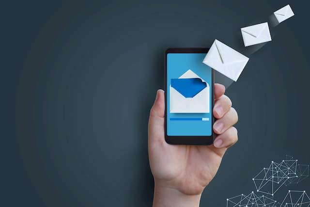 格安SIMでメールアドレスはどうなるの??